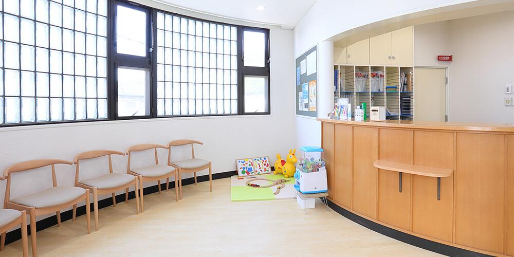 紀三井寺歯科photo